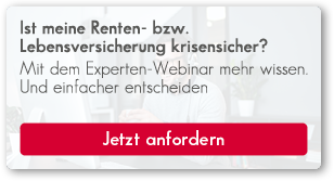 Call To Action für Webinare